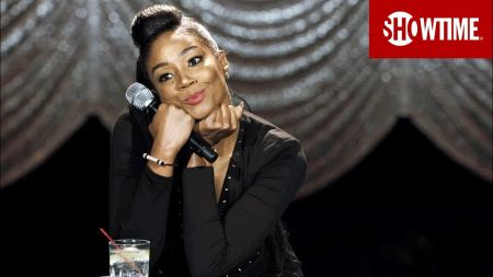 Tiffany Haddish starring in Netflix comedy special to air in 2019