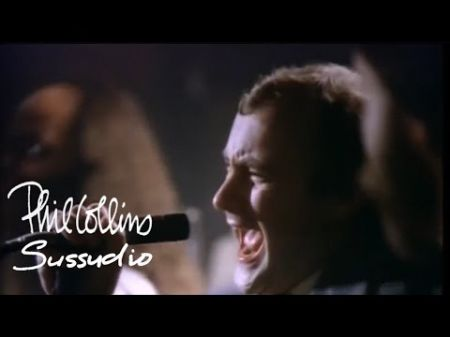Top 5 Phil Collins Songs