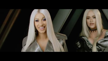 Watch: Cardi B drops video for 'Ring' featuring Kehlani
