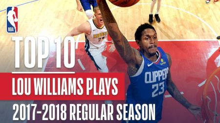 2018-19 LA Clippers roster: Lou Williams player profile