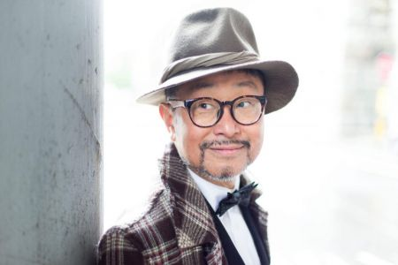 "Senri Oe will sample tracks from the new ""Boys and Girls"" at Detroit Jazz Fest on September 2."