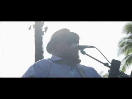Video premiere: John Akapo teases the upcoming 'Paradise Blues'