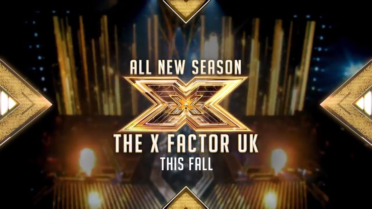 'The X Factor UK' two-night season 15 premiere airs in the U.S. Sept. 2-3 on AXS TV