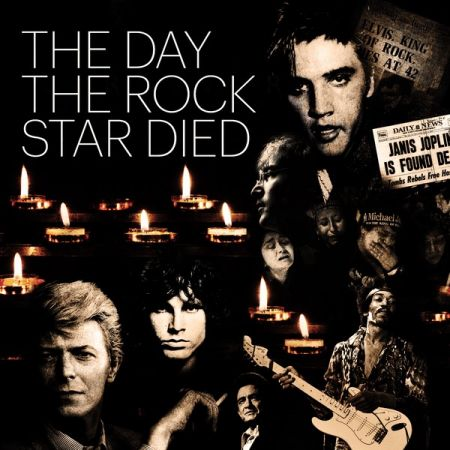 axs tv will premiere new original series the day the rock star died on oct 2 a