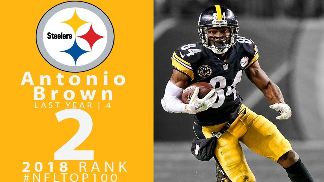b016da736df Pittsburgh Steelers best players and predictions for the 2018 season. NFL  YouTube Channel