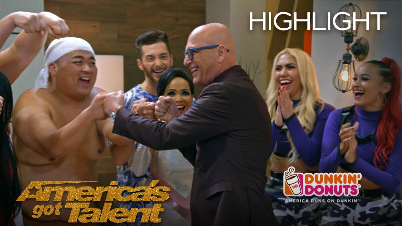 'America's Got Talent' season 13, live results 2 recap: 2 shocking saves and a furry farewell