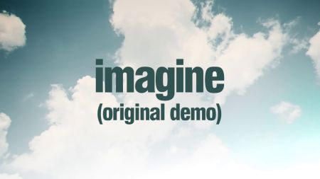 John Lennon 'Imagine' box set to feature unreleased demos and outtakes