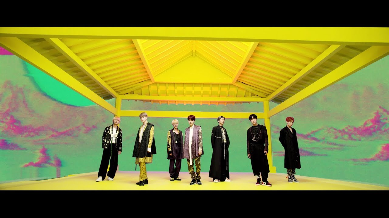 Watch: BTS release symbolic teaser for upcoming 'Idol' music
