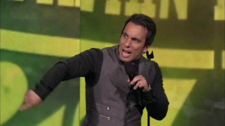 Sebastian Maniscalco announces fall 2018 dates for Stay Hungry tour