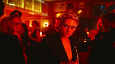 Interpol releases music video for 'If You Really Love Nothing' with Kristen Stewart (Watch)