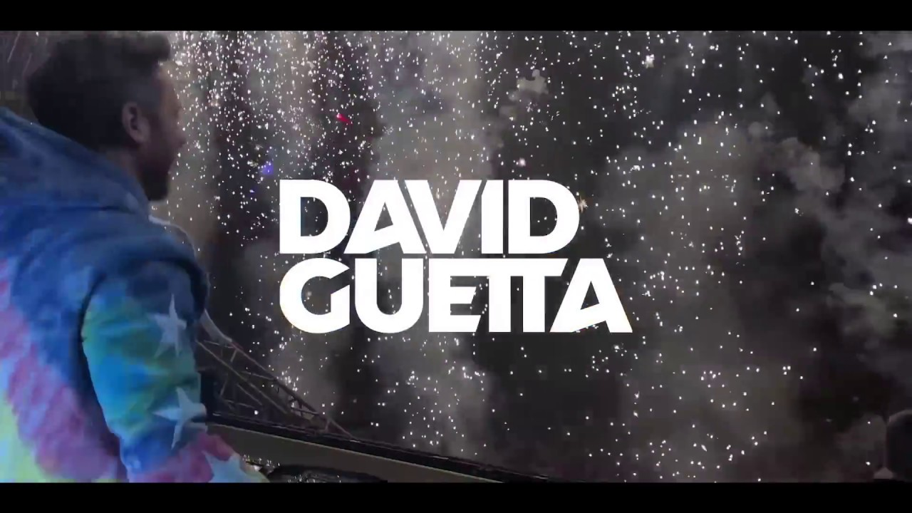 David Guetta reveals tracklist and artist collaborations for his '7' album