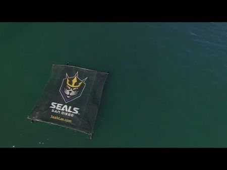 San Diego Seals sign forward Thomas McKee