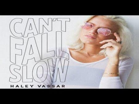 Video premiere: Nashville pop singer Haley Vassar's 'Can't Fall Slow'