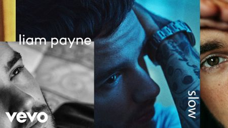 Liam Payne gets real about recent breakup on 'First Time' EP