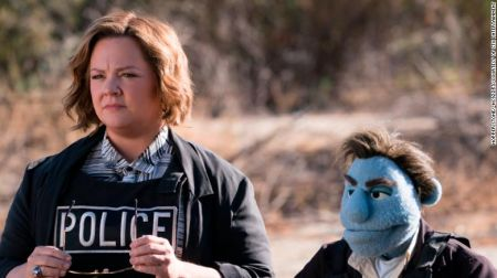 Reviews: 'The Happytime Murders,' 'Papillon' and 'Puzzle' look to fit their way into theaters this weekend, Au