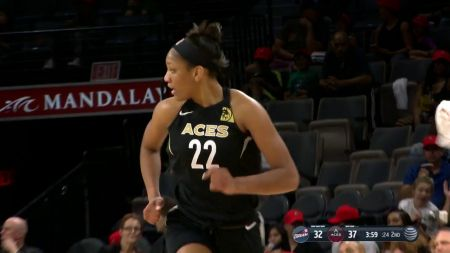 Las Vegas Aces barely miss WNBA playoffs, hosting All-Star Game in 2019