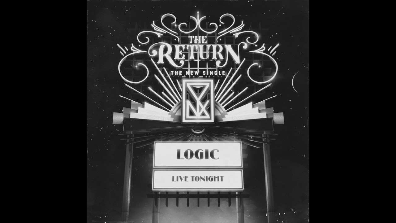 Listen: Logic drops hard-hitting new track 'The Return,' invites JAY-Z to collaborate