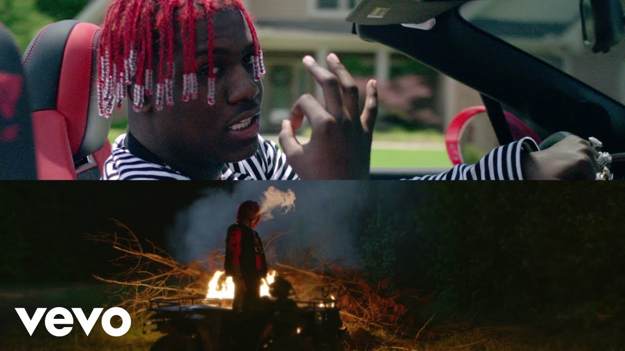 Lil Yachty announces fall 2018 dates for The Disrespect Tour