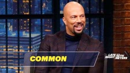 Common signs TV content deal with Lionsgate