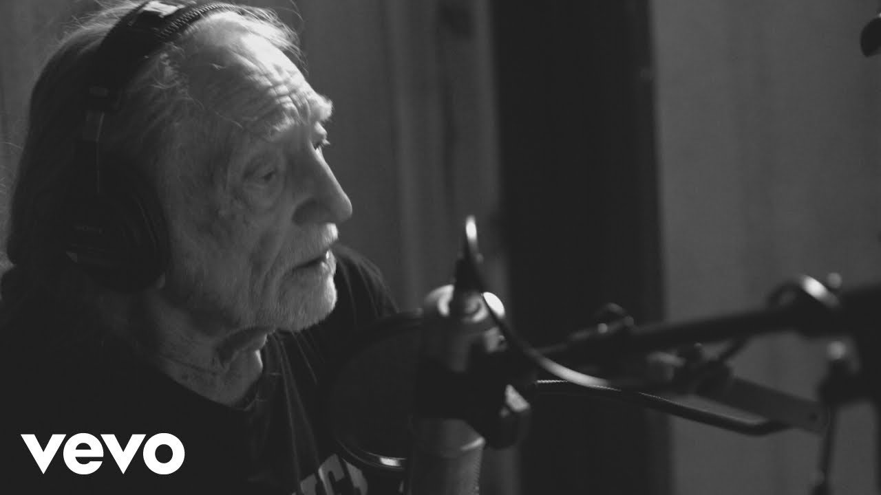 Willie Nelson releases tracklist, music videos for Frank Sinatra covers album 'My Way'