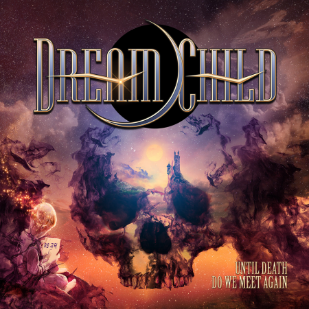 Interview: Guitarist Craig Goldy discusses his new project, 'Dream Child'