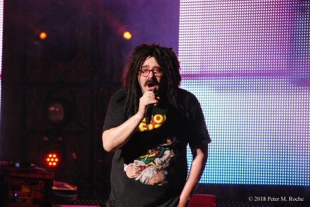 5 reasons to see Counting Crows in concert