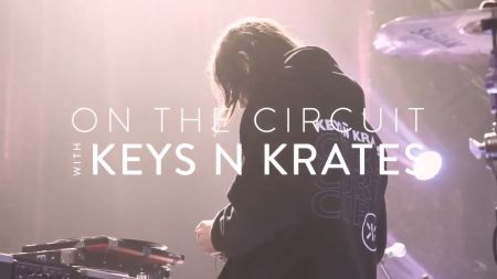 Keys N Krates announce dates for Closer We Get tour
