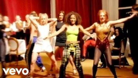 Spice Girls reportedly planning 2019 reunion tour without Victoria Beckham