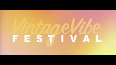 VintageVibe Festival announces lineup including Eryn Allen Kane, Black Joe Lewis and the Honeybears, The Shelters