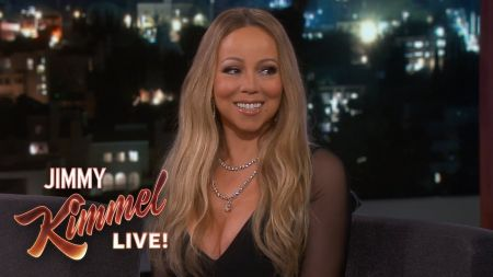 Mariah Carey extends The Butterfly Returns residency in Las Vegas through 2019