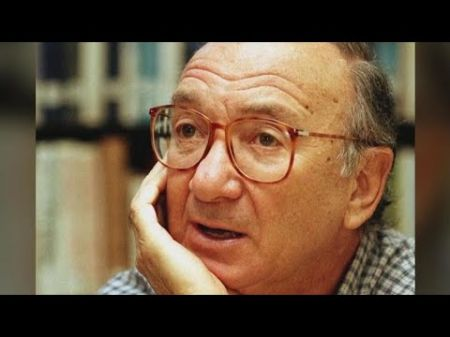 Broadway legend Neil Simon dead at 91