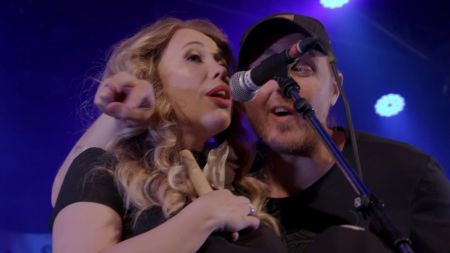 Video premiere: Lemon Bucket Orkestra releases music video for 'Goodbye'