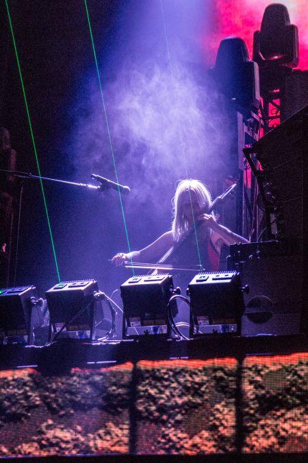 Top 5 reasons to see Alison Wonderland live