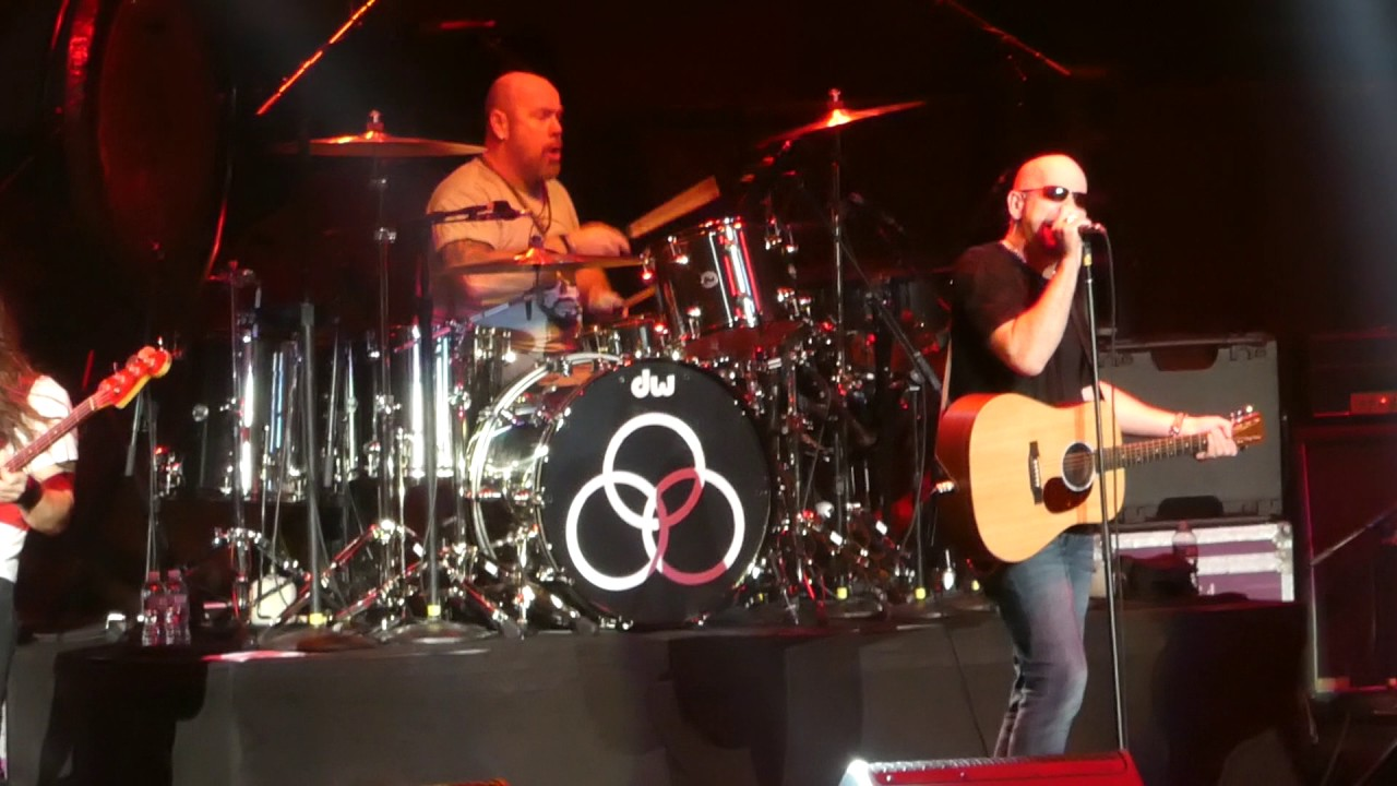 Jason Bonham's Led Zeppelin Evening coming to North America fall 2018