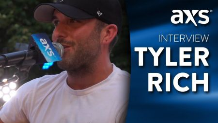Watch: Tyler Rich discusses the power of acoustic performances at the BBVA Music Sessions