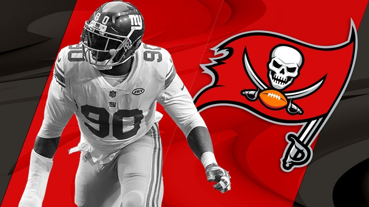 Tampa Bay Buccaneers best players and predictions for the 2018 season. NFL  YouTube Channel 37b8ce772c5