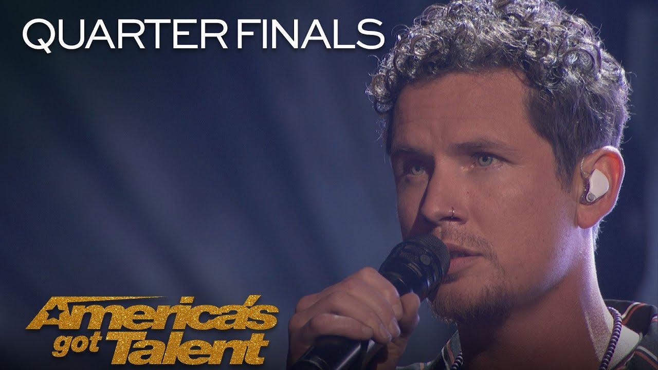 'America's Got Talent' Quarterfinals 3: Simon Cowell cries in night of stunning performances