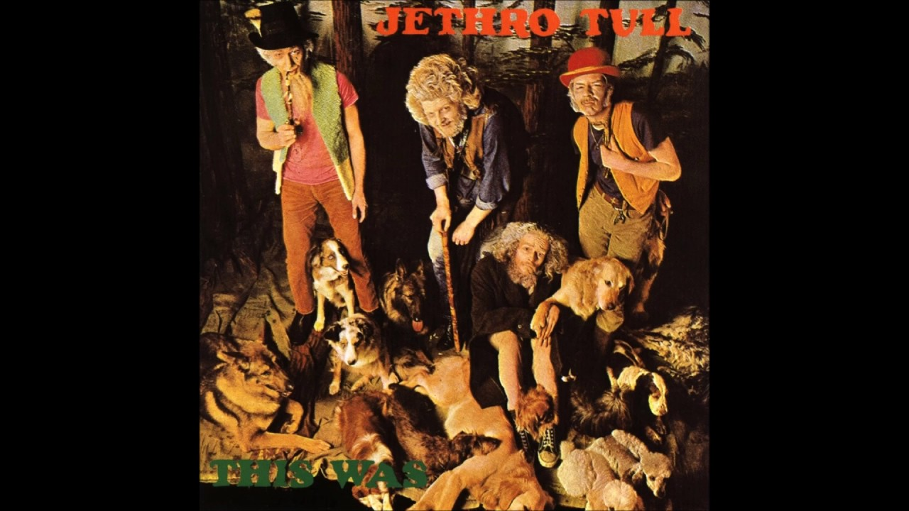 Jethro Tull announces expanded 50th anniversary reissue of debut ...