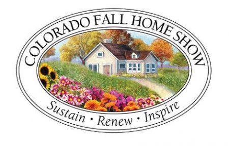 Colorado Fall Home Show logo