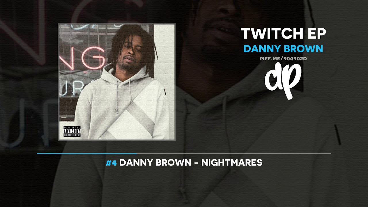 Listen: Danny Brown plays unreleased songs on Twitch - AXS