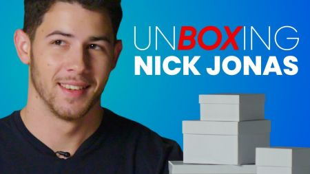 Nick Jonas joins cast of animated 'UglyDolls' film, releases 'Right Now' with Robin Schulz