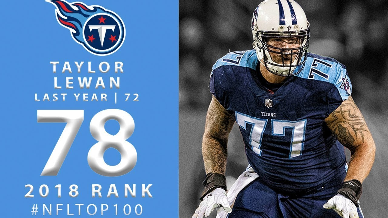 size 40 23f2c ff1be Tennessee Titans best players and predictions for the 2018 ...