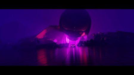 Listen: Muse announce next studio album, 'Simulation Theory,' share futuristic new single 'The Dark Side'