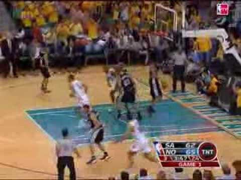 David West announces NBA retirement