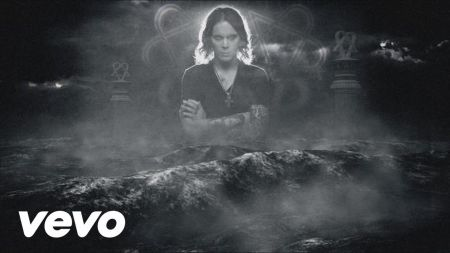 HIM frontman Ville Valo returns to music with new project Ville Valo & Agents