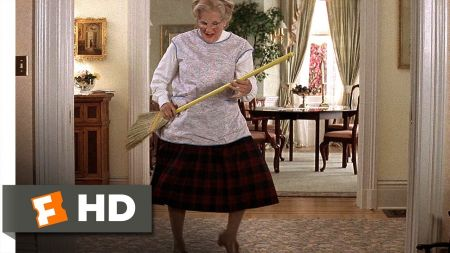 'Mrs. Doubtfire' reportedly being adapted into a musical