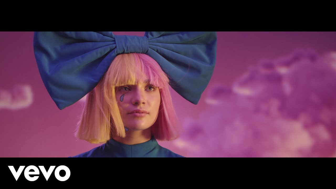 Watch: Sia and Maddie Ziegler team up once again in LSD's new video for 'Thunderclouds'