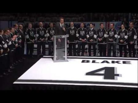 LA Kings to have state of the franchise event