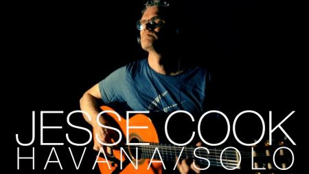 5 things you didn't know about Jesse Cook