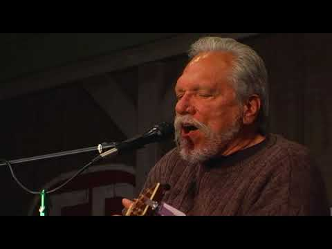 Jorma Kaukonen of Hot Tuna and Jefferson Airplane releases memoir 'Been So Long'